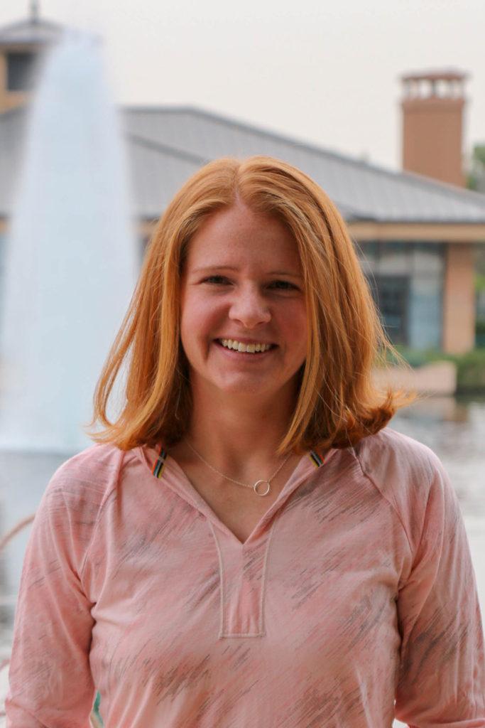 Natalie Markland, PT, DPT, ATC