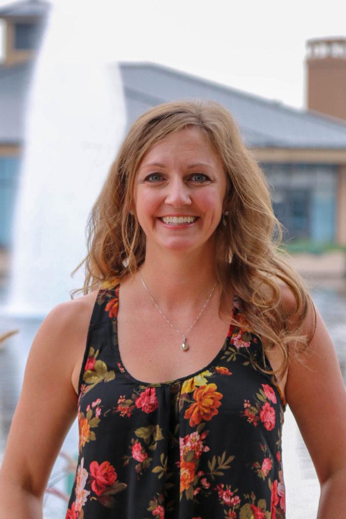 Nicole Fox, PT, DPT