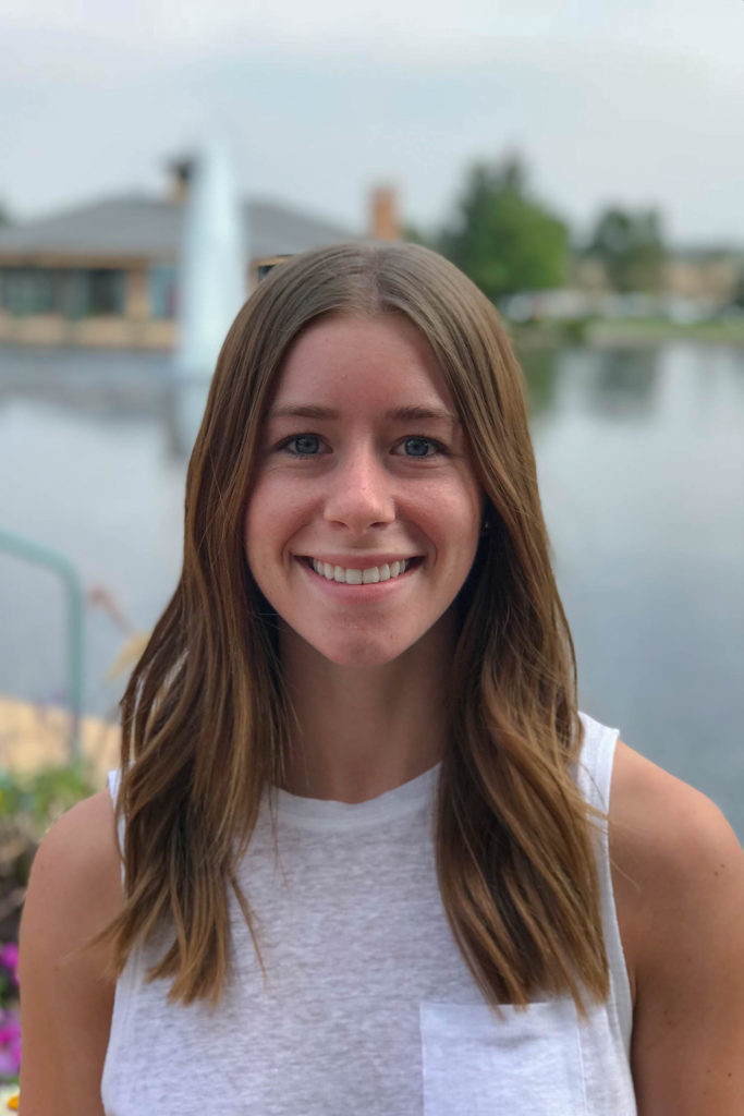 Jenna Schecher, CSCS